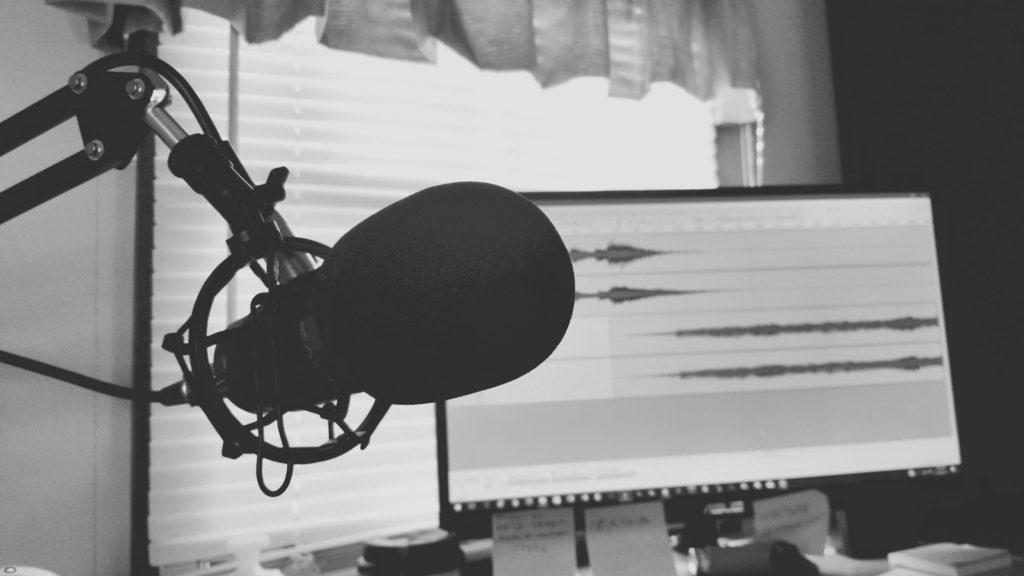 Tjäna pengar på din podcast