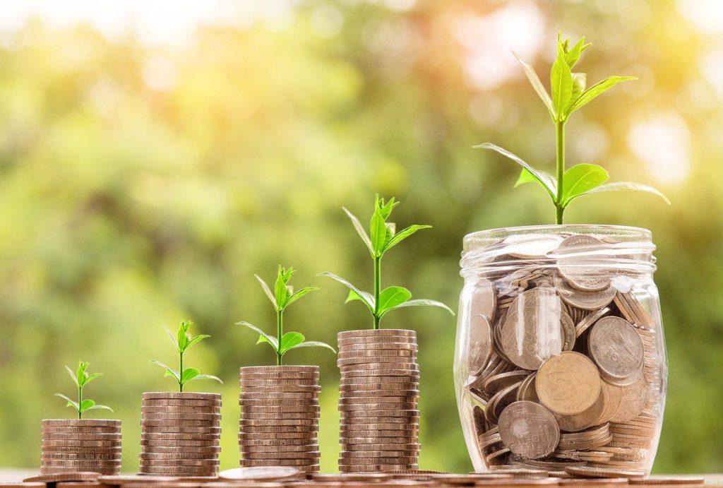 Investera I Aktier Och Fonder Som Företag